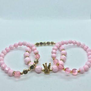 Pink Queen/